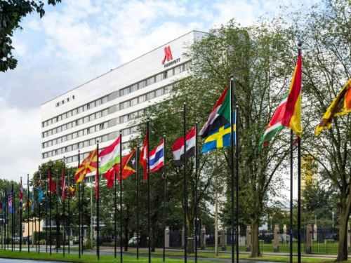 Weekendje Den Haag